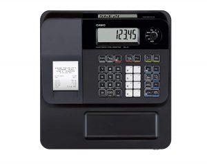 caisse enregistreuse Casio Se-G1S