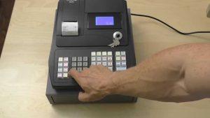 caisse enregistreuse Olympia 911 test